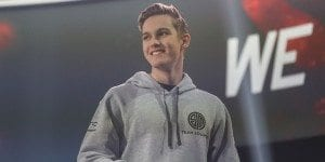 Santorin is mostly known for his time with TSM, winning Rookie of the Split in his debut Spring Split back in Season 5. Courtesy of Dailydot.