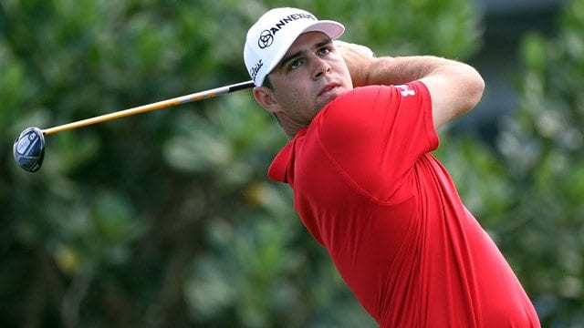 Gary Woodland (Courtesy of Getty Images)