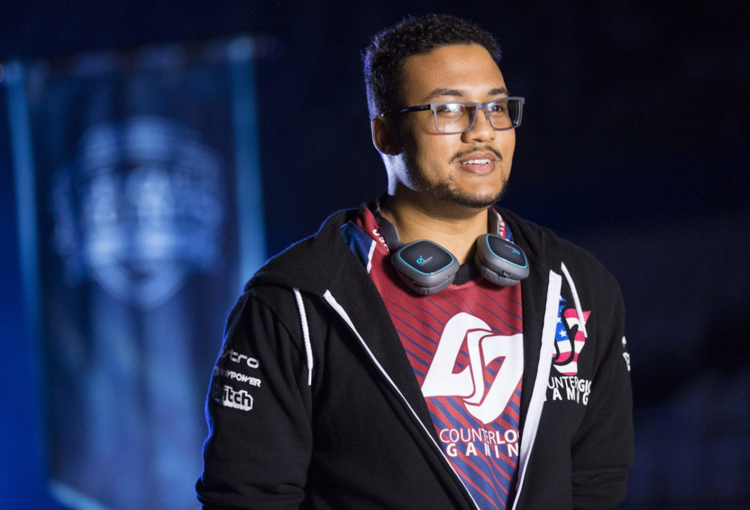 Aphromoo joined 100 Thieves for 2018