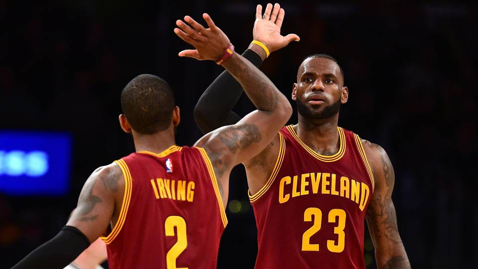 Cleveland Cavaliers NBA Free Agency