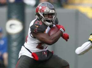 Fantasy football waiver wire week 14