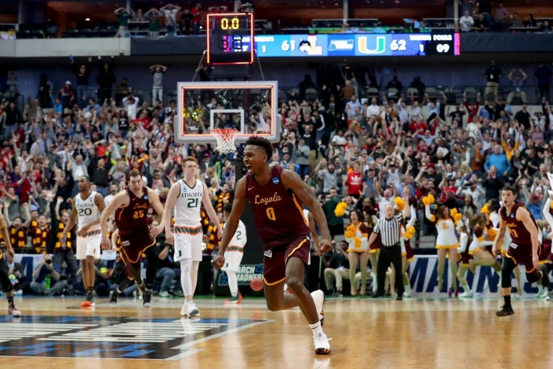 Loyola Chicago Final Four