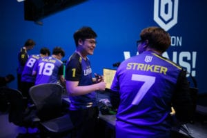 Houston Outlaws Stage 1 Preview