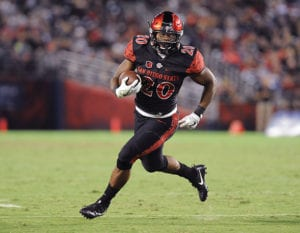 Detroit Lions 2018 NFL Draft profile