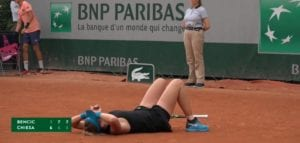2018 French Open