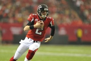 Matt Ryan extension