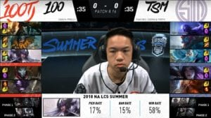 NA LCS Third Place Decider