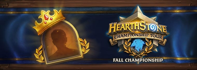 HCT Fall Championship Group Preview