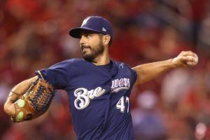 5 Free Agent Arms that would Uplift the Angels