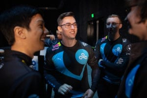 Svenskeren will be eyeing the Summer MVP award after a great LCS performance