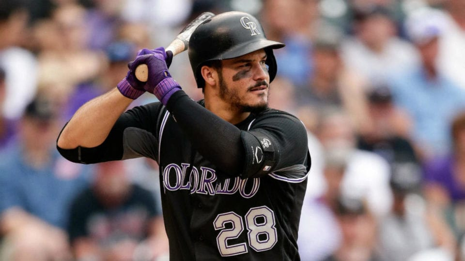 Colorado Rockies Mid-Season Grades