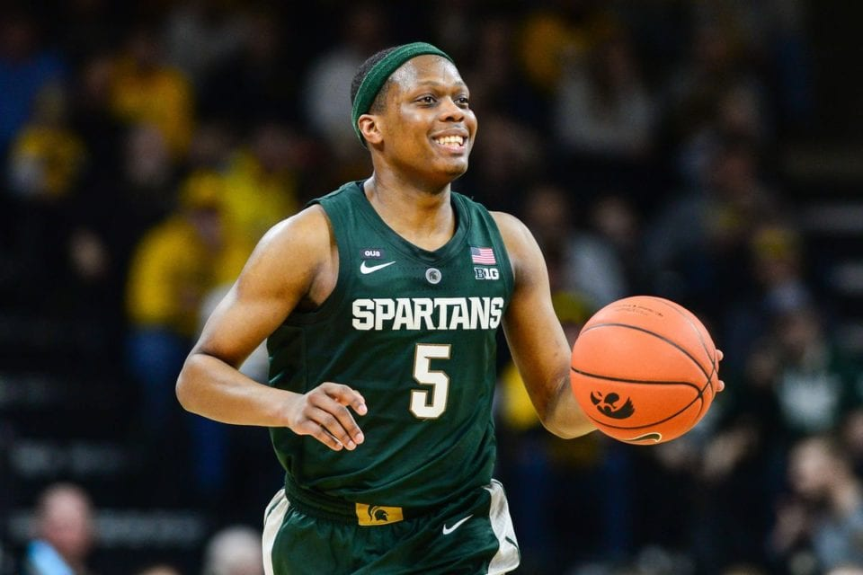 Top 30 College Basketball Players for the 2019-20 Season: 15-1