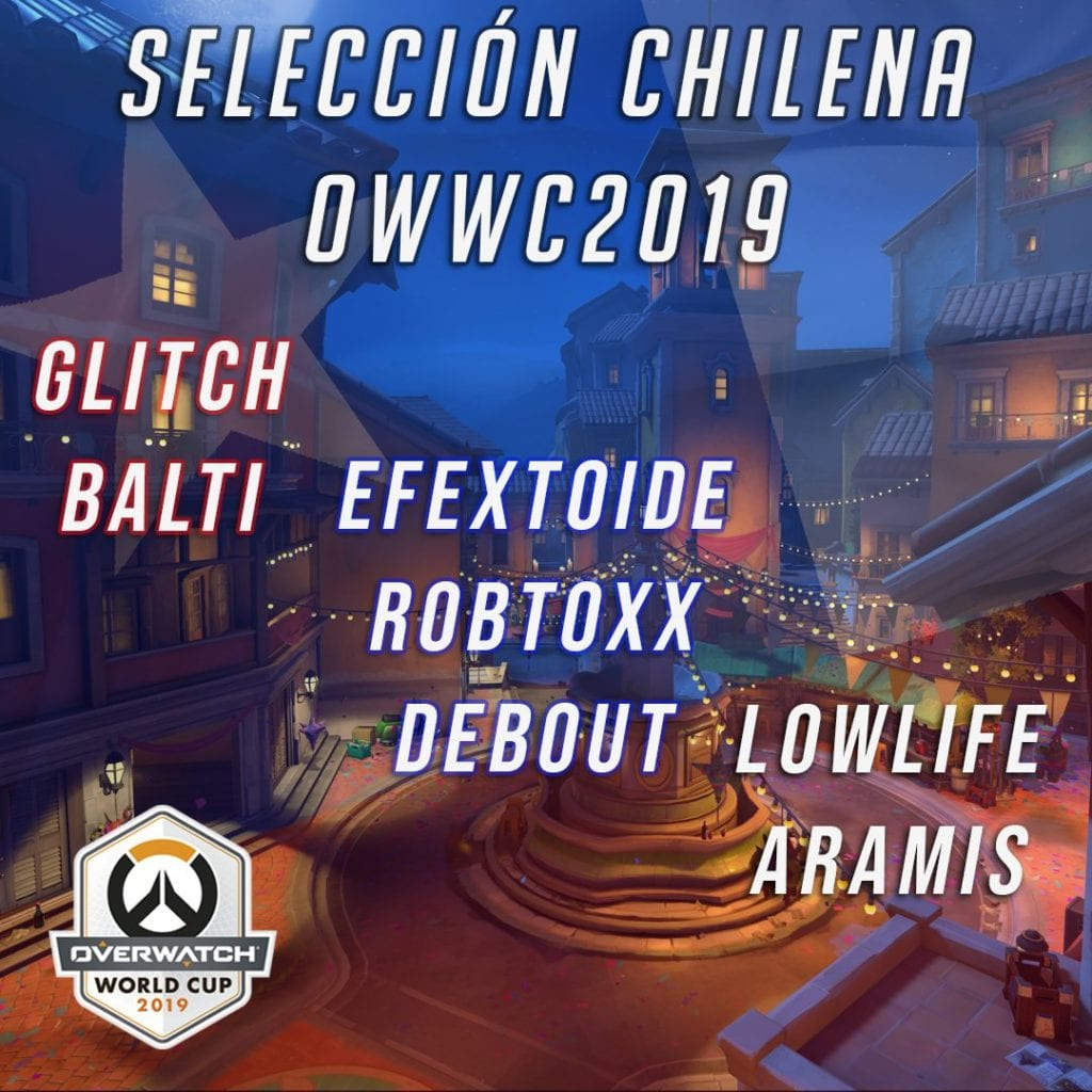 2019 OWWC Power Rankings #46-#30 feat  BiggHungryPhill