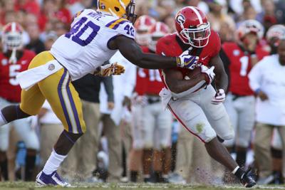 Conference championship previews