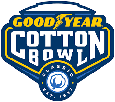 2019 Goodyear Cotton Bowl