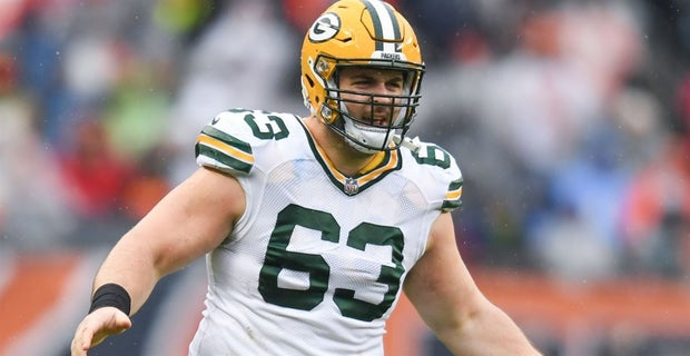 Corey Linsley Chargers