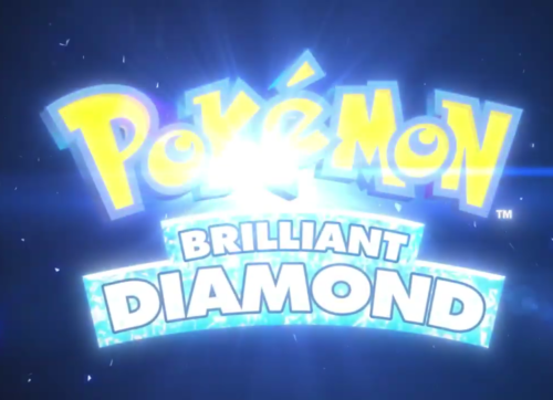 Pokemon Brilliant Diamond Release Date