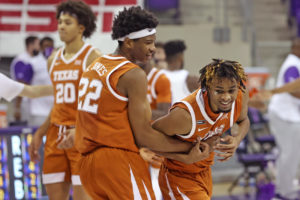Texas Longhorns March Madness Outlook