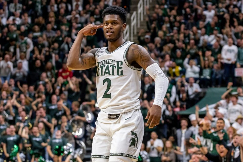 Michigan State March Madness Outlook