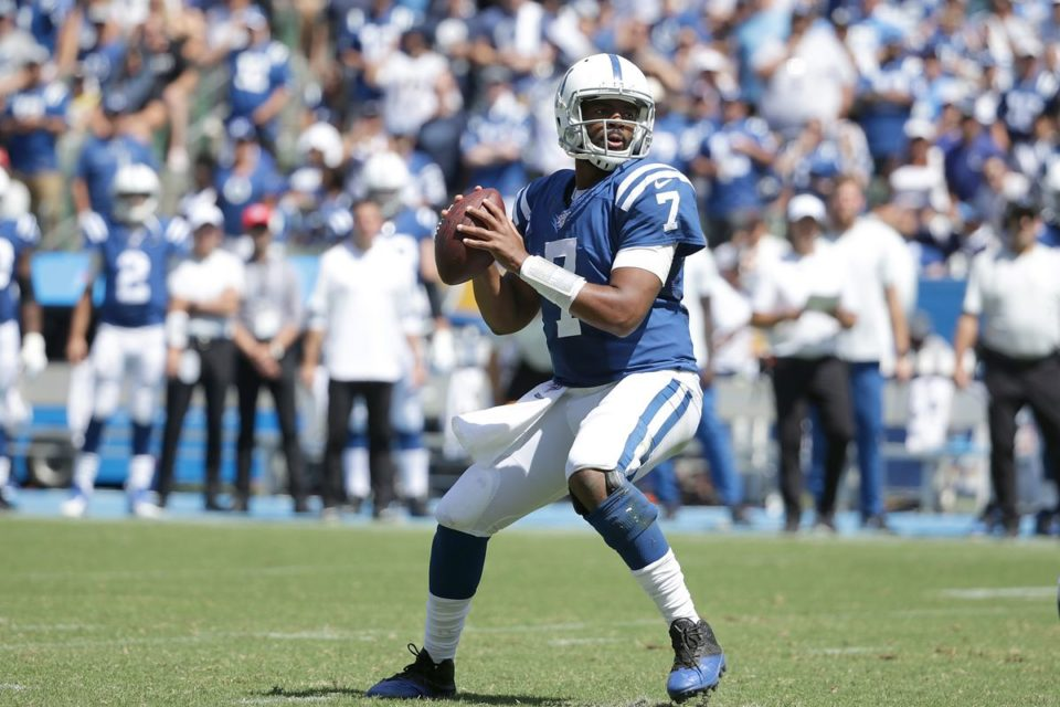 Miami Dolphins Agree to Terms With Jacoby Brissett