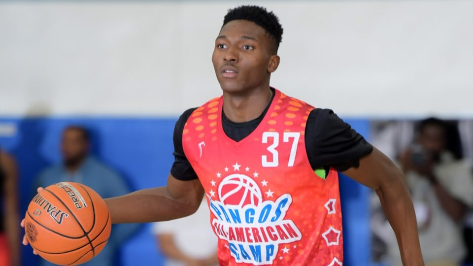 Big East: Top 5 College Basketball 2021 Recruits